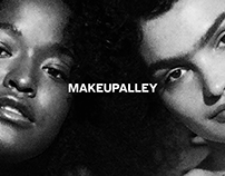 MakeupAlley Mobile App Redesign (Personal Project)