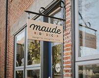 Maude Kids Decor