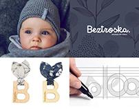 BEZTROSKA - logo/web/kv
