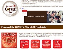 EDM - World Of Coffee & Tea 2016
