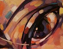 Aleppo eye