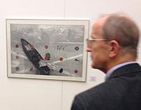 Obrazy znalezione – wystawy zbiorowe