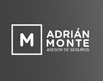 Adrián Monte Brand