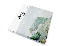 Book Design / 山語