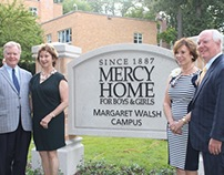 Chicago's Mercy Home Offers Help and Hope