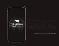 Xd Daily Challengewildlife park mobile app!