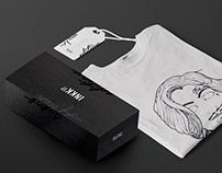 INKKsp Streetwear Branding & Packaging