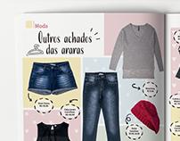 Moda | Revista AnaMaria