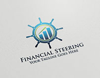 Finance | Logo Template