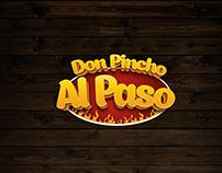 DON PINCHO AL PASO