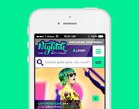 Nightik App