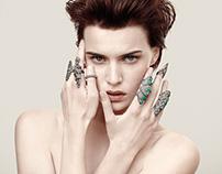 By Sergej Jewelry Campaign