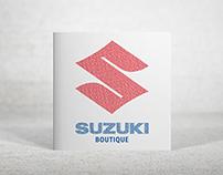 Catalogo de Boutique Suzuki Venezuela