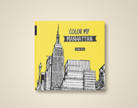 Color My Manhattan
