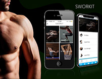Design Gym APP and development for Android