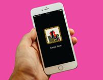 Priin App Design
