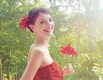 Flower Venus