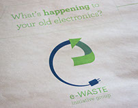 e-Waste Initiative -- Nonprofit Newsletter