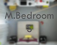 Master Bedroom S