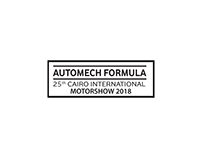 Automech Formula 2018 Official Visual