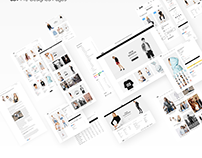 wordpress Ecommerce Webside With Sheila