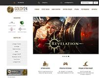 Goldy24