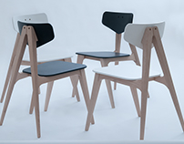 Molletta Chair