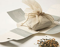 The Republic of Tea Co. | Package Design