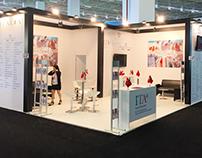 Marble Fair 2016 İzmir ITA Stand