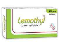Lemothyl Product Design