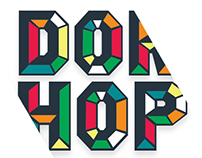 DorkShop Logos
