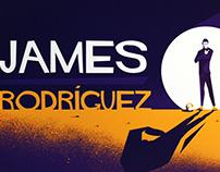 Adidas - James Rodriguez