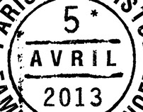 Логотип, пригласительный для празднования годовщины
