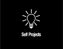 Self Projects