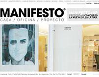 Manifesto. Identidad