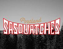 Portland Sasquatches