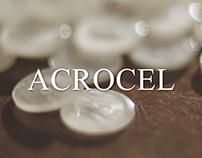 Acrocel/Encatex - Y tu túnica ¿De qué está hecha?
