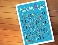Halallifestyle Magazine