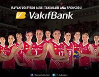VakıfBank - Turkey Women's National Volleyball Team