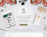 Brand & Website Refresh: inytes.com