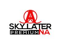 Sky Logo Design
