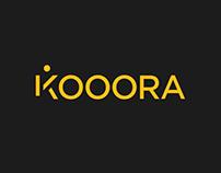 KOOORA - BRANDING