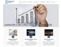 Webdesign | Wordpress | Lakewood Invest