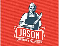 JASON, Carnicería & Charcutería