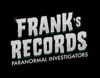 Frank's Records