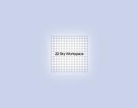 22 Sky Workspace
