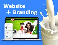 Gopaljee Ananda Milk (RSD GROUP)
