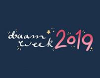 Dream Week 2019   illustration