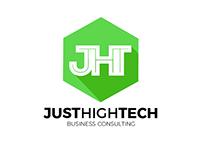 JHT Logo Design