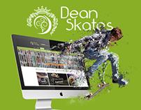 E-commerce   Dean Skates